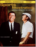How to Forget Baseball, (short story) Sports Illustrated 21 December 1964 ...