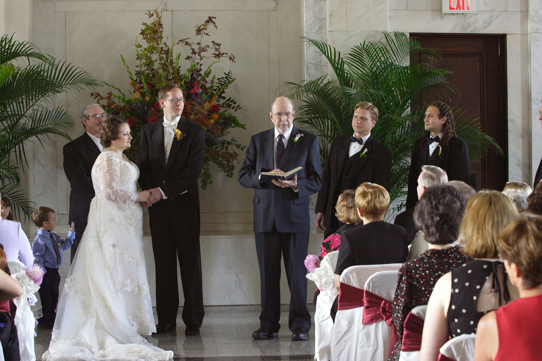 the flourishing of wedding singers Looking to book a wedding singer in the lake dallas please note these wedding singers growing up in the flourishing san diego.